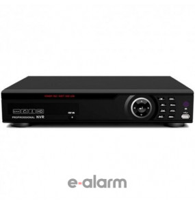 HD σύστημα καταγραφή NVR 8 καναλιών Z-BEN ZB N6000 8